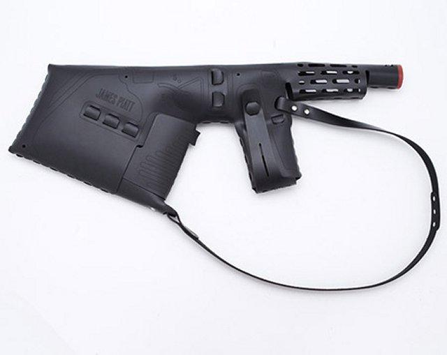 Под оружие