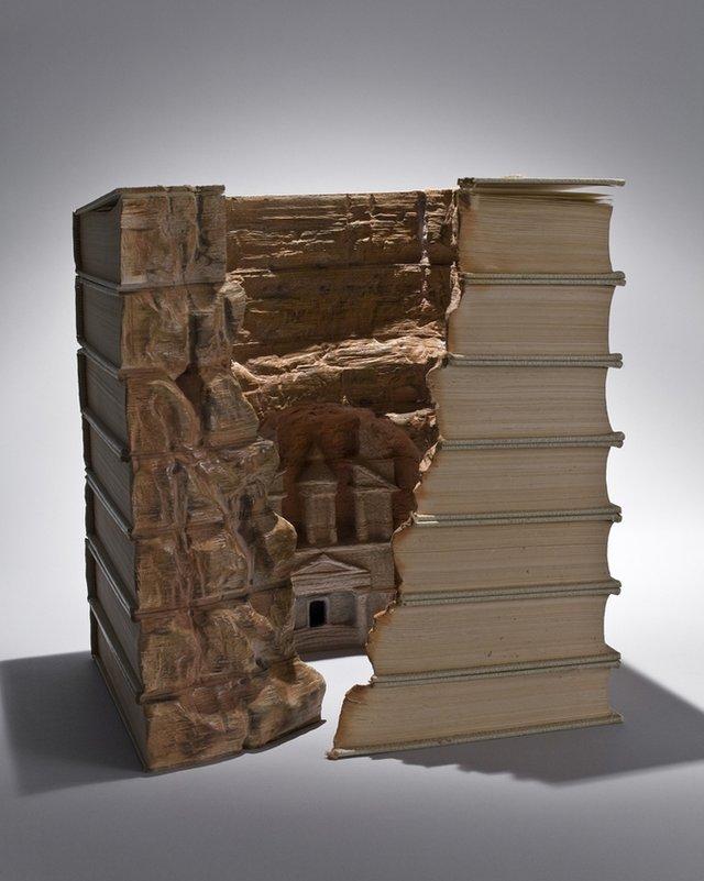 Литературный ландшафт