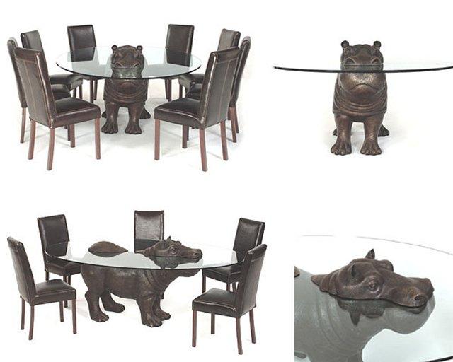 Кофейные столы