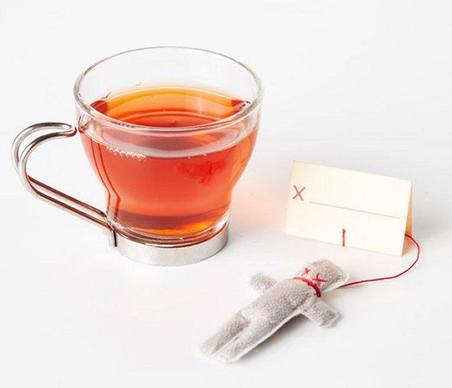 Чай-Вуду
