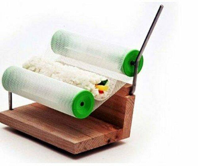 Станок для изготовления суши