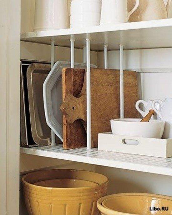 Идеи правильного хранения