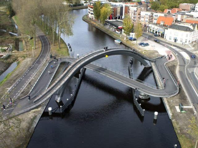 Двойной мост